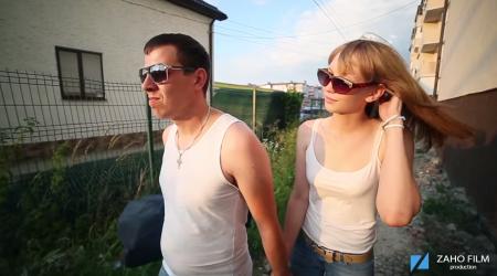 Лавстори года в Краснодаре 2014