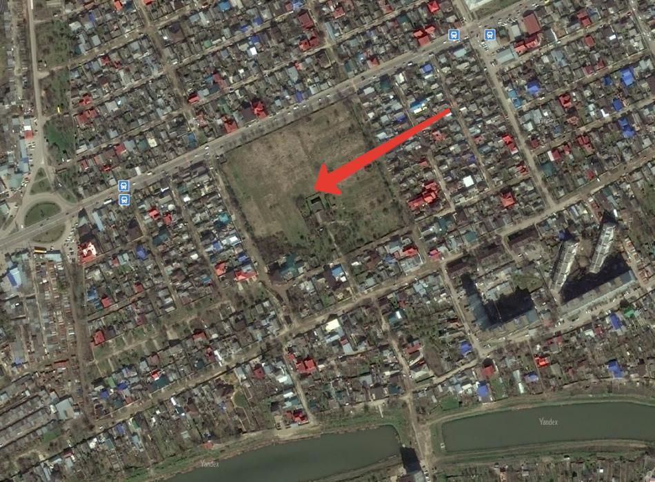 Радиоцентр в Краснодаре может стать парком