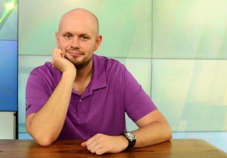 Артём Беседин, главный редактор Юга.ру