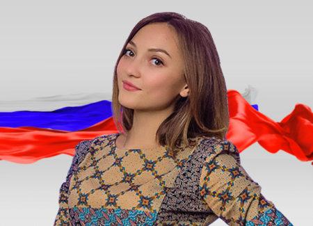 Вероника Стороженко, ГТРК Кубань