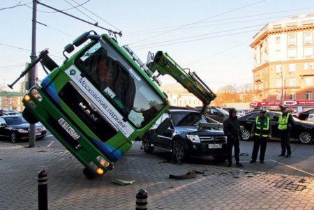 Эвакуация Краснодар